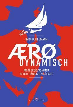 Aerodynamisch von Neumann,  Svenja