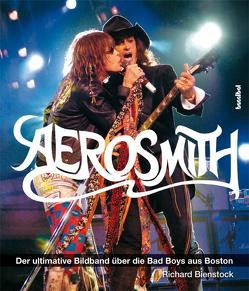 Aerosmith von Bienstock,  Richard