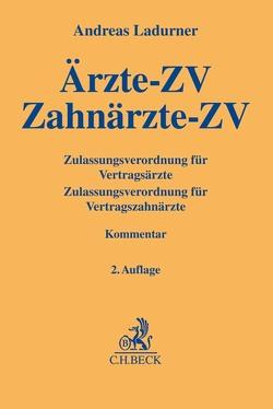 Ärzte-ZV, Zahnärzte-ZV von Ladurner,  Andreas