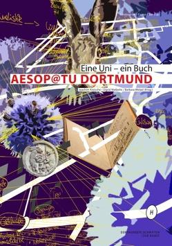 Aesop@TU Dortmund von Kreische,  Joachim, Nieberle,  Sigrid, Welzel,  Barbara