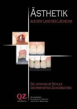 Ästhetik aus dem Land des Lächelns von Hermann,  Joachim S, Mönkmeyer,  Ulrich R.