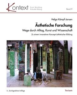 Ästhetische Forschung von Kämpf-Jansen,  Helga