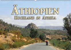 Äthiopien – Hochland in AfrikaCH-Version (Wandkalender 2019 DIN A2 quer) von Seifert,  Birgit