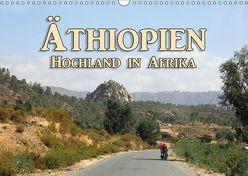 Äthiopien – Hochland in AfrikaCH-Version (Wandkalender 2019 DIN A3 quer) von Seifert,  Birgit