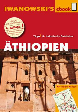 Äthiopien – Reiseführer von Iwanowski von Hooge,  Heiko