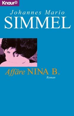 Affäre Nina B. von Simmel,  Johannes Mario