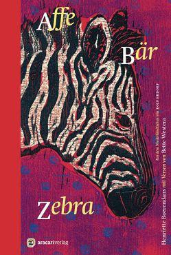 Affe Bär Zebra von Boerendans,  Henriette, Erdorf,  Rolf, Westera,  Bette