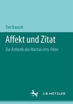 Affekt und Zitat von Trausch,  Tim