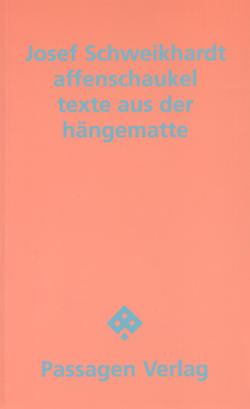 affenschaukel von Schweikhardt,  Josef