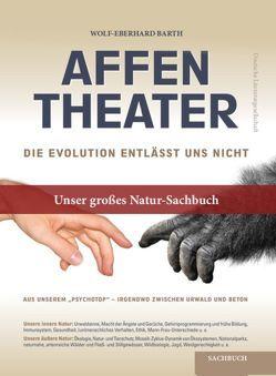 Affentheater von Barth,  Wolf-Eberhard