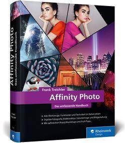 Affinity Photo von Treichler,  Frank