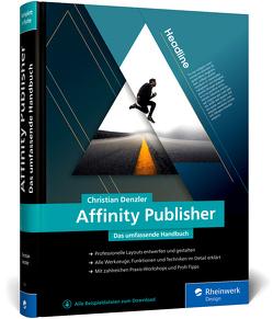 Affinity Publisher von Denzler,  Christian