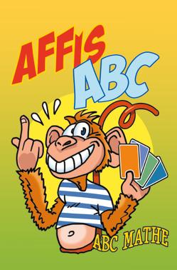 Affis ABC von Ritan,  Goran
