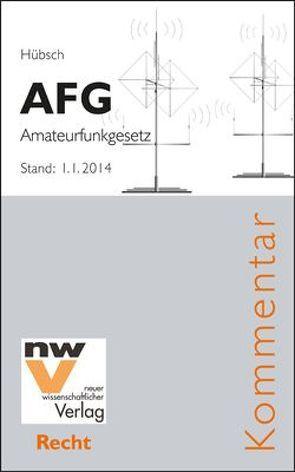 AFG von Hübsch,  Manfred