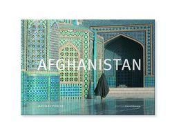 Afghanistan von Poncar,  Jaroslav