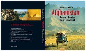 Afghanistan von Genscher,  Hans D, Kenkenberg,  Anne, Ottomayer,  Hans, Schetter,  Conrad, Schulze,  Helmut R, Weizsäcker,  Richard von