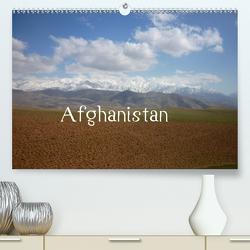 Afghanistan (Premium, hochwertiger DIN A2 Wandkalender 2021, Kunstdruck in Hochglanz) von Dornbrecht,  Gelwin