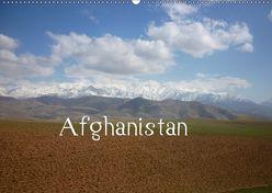 Afghanistan (Wandkalender 2019 DIN A2 quer) von Dornbrecht,  Gelwin