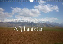 Afghanistan (Wandkalender 2019 DIN A4 quer) von Dornbrecht,  Gelwin