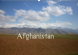 Afghanistan (Wandkalender 2020 DIN A2 quer) von Dornbrecht,  Gelwin
