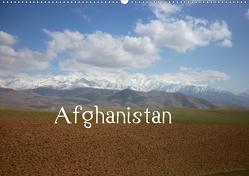 Afghanistan (Wandkalender 2021 DIN A2 quer) von Dornbrecht,  Gelwin