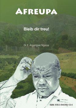 Afreupa von Ngassa,  Emmanuel Anyangwe
