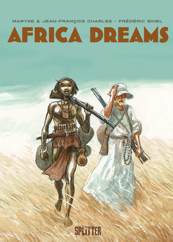 Africa Dreams von Bihel,  Frédéric, Charles,  Jean-François, Charles,  Maryse