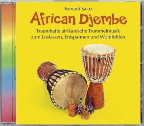 African Djembe von Sako,  Famadi