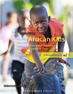 African Kids von Dijk,  Lutz Van, Tutu,  Desmond