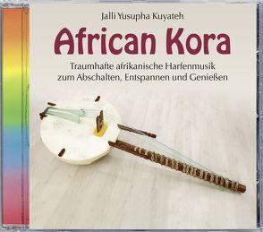 African Kora von Kuyateh,  Jalli Yusupha