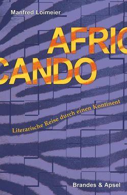 Africando von Loimeier,  Manfred