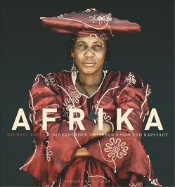 Afrika von Boyny,  Michael