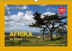 AFRIKA im Süden (Wandkalender 2019 DIN A3 quer) von Walliser,  Richard