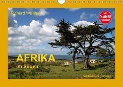 AFRIKA im Süden (Wandkalender 2019 DIN A4 quer) von Walliser,  Richard
