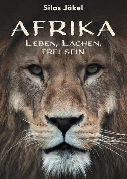 Afrika von Jäkel,  Silas
