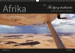 Afrika Vogelperspektiven (Wandkalender 2019 DIN A3 quer) von flying bushhawks,  The