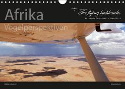 Afrika Vogelperspektiven (Wandkalender 2019 DIN A4 quer) von flying bushhawks,  The