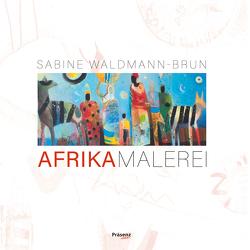 Afrika von Waldmann-Brun,  Sabine