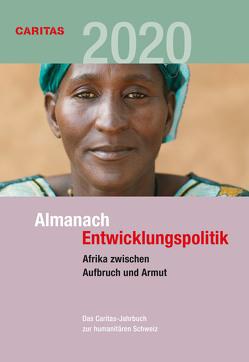 Afrika zwischen Aufbruch und Armut von Specker,  Manuela