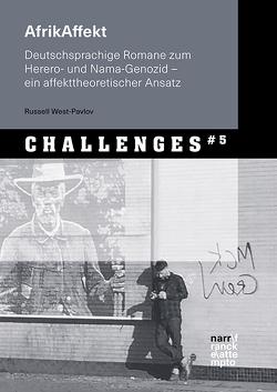 AfrikAffekt von West-Pavlov,  Russell