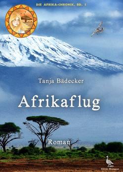 Afrikaflug von Bädecker,  Tanja