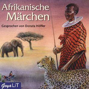 Afrikanische Märchen von Höffer,  Donata