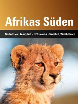 Afrikas Süden von Klotz,  Andreas, Lydorf,  Harald, Meyer,  Stephan Martin