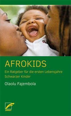 Afrokids von Fajembola,  Olaolu