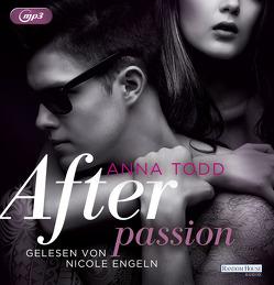 After passion von Engeln,  Nicole, Todd,  Anna, Vierkant-Enßlin,  Corinna, Walther,  Julia