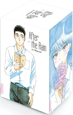 After the Rain 10 mit Box von Mayuzuki,  Jun