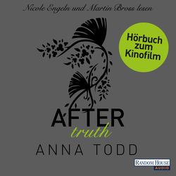 After truth von Bross,  Martin, Engeln,  Nicole, Todd,  Anna, Vierkant-Enßlin,  Corinna, Walther,  Julia