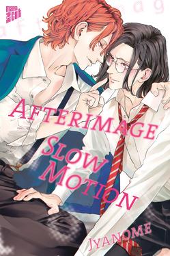 Afterimage Slow Motion von Jyanome