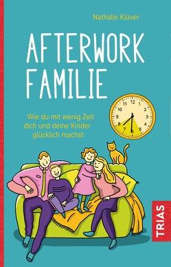 Afterwork-Familie von Klüver,  Nathalie