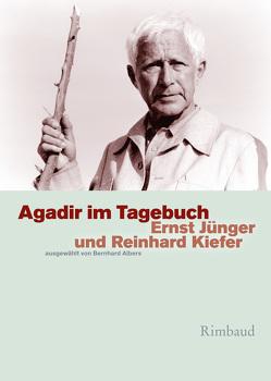 Agadir im Tagebuch von Albers,  Bernhard, Kostka,  Jürgen